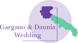 Logo Gargano Daunia wedding